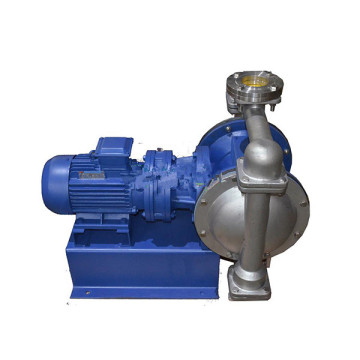 DBY type electric diaphragm pump