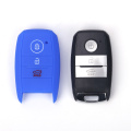 Wholesale factory silicone car key case for kias
