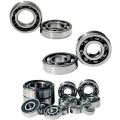 Single Row Deep Groove Ball Bearing (6052)