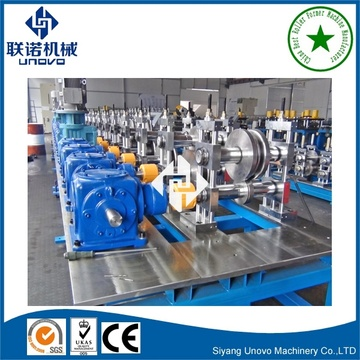 forming steel structure unistrut bracket machine