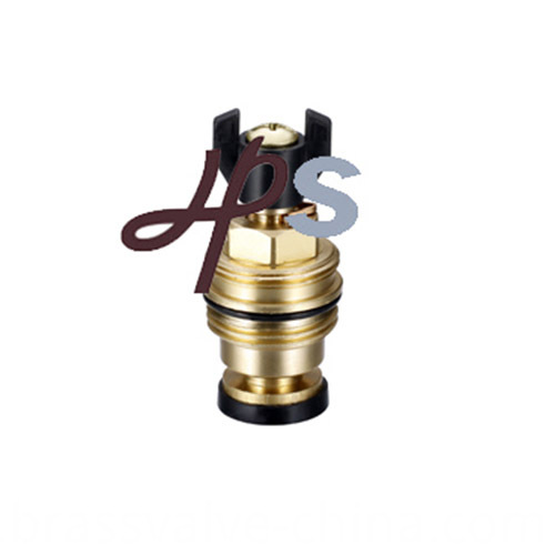Brass Valve Cartridge For Stop Valve