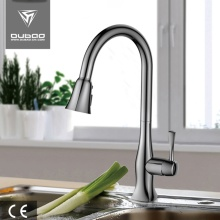 Elegant High Arc One Handle Kitchen Faucet Tap
