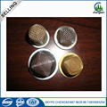Custom Ultra Fine Stainless Steel Filter Mesh