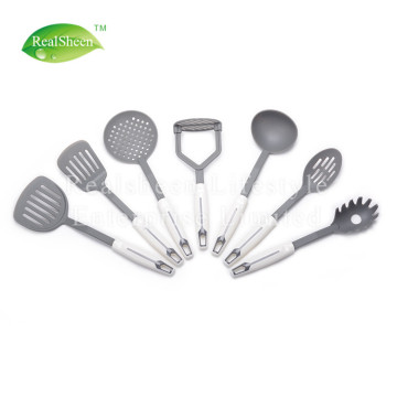 7 Piece Non-Stick Nylon Kitchen Tools Set