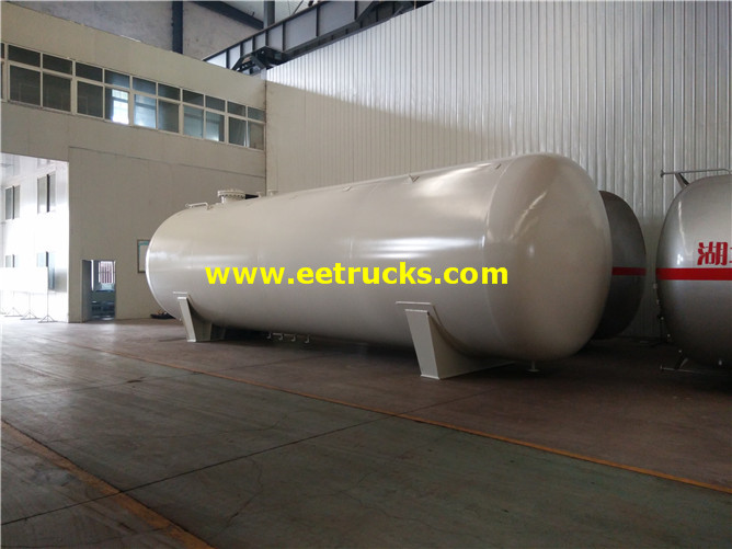 Bulk NH3 Storage Vessel