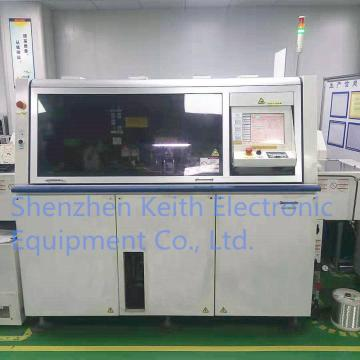 Panasonic Lead Component Insert Machine RL131