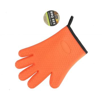 kitchen silicone oven glove