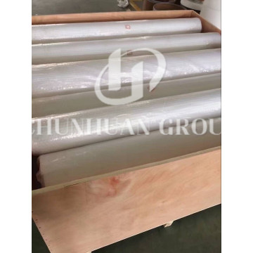 100% Virgin PTFE Sheet White Teflon Skived Sheet
