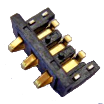 2.8mm Pitch 3P Battery  Connector