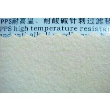 Non woven Filter Cloth Needle Punched Felt