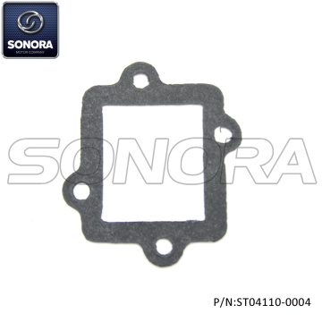 Reed valve gasket Minarelli CPI 2T (P/N: ST04110-0004) Top Quality