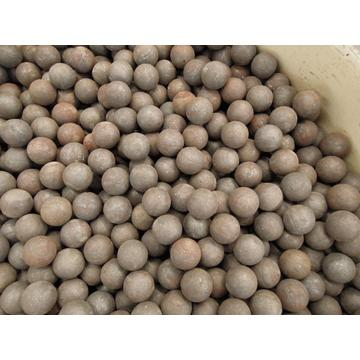 steel grinding balls for mining site