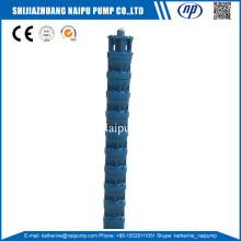 China for Deep Well Water Pumps QJ Vertical Deep Well Water Pump supply to Poland Importers
