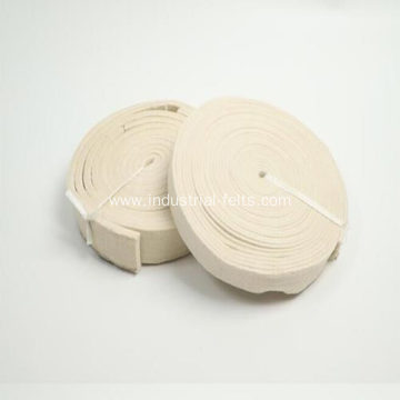 Heat Insulation Nomex Felt Pads For Cooling Table