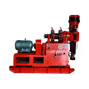 Diamond core sample drilling rig geotechnical drilling rigs