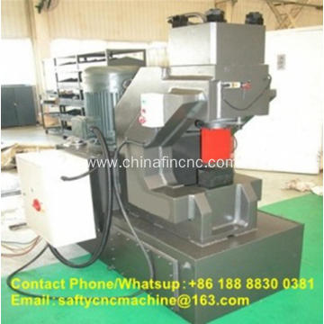 Steel hydraulic Marking Machine