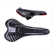 Popular Leather Bicycle Saddle
