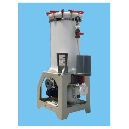 PP Plastic Pipeline Filter