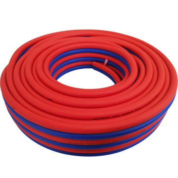 Oxygen/Acetylene Twin Welding Hose For Sale