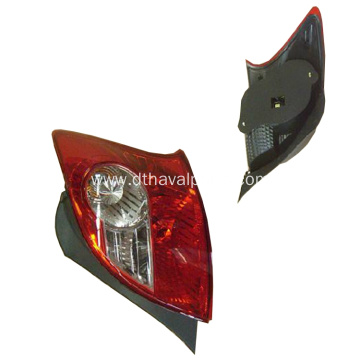 Right Combination Rear Tail Light For Florid