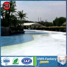 Good quality 100% for Waterproof Paint For Concrete Waterproof white colour paint export to Spain Suppliers