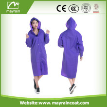 PVC Raincoat for Traveling Hiking and Walking