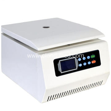 High Quality Of Low Speed Centrifuge