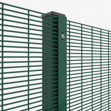 Anti-climb 358 Safety Fence