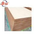 Red core fancy plywood for furniture