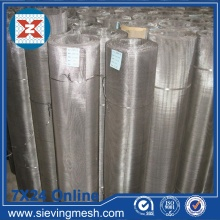 Galvanized Steel Wire Mesh