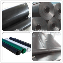Refuse Landfill Cover HDPE Geomembrane