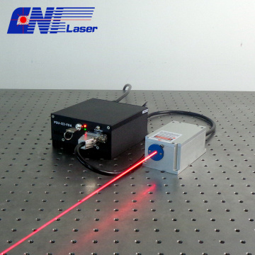635nm 30mw long coherent laser for DNA sequencing
