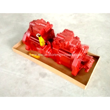 Hydraulic Main Pump For Cat case Mini Excavator