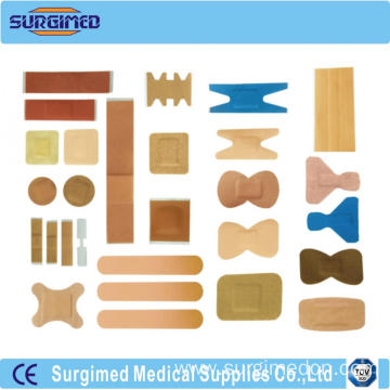 Adhesive Wound Plaster Non-Woven
