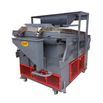 Vegetable Seed De-stonner Machine