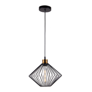 Nordic simple european designer hotel loft pendant lamp