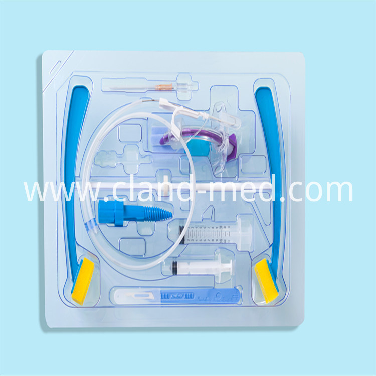 Tracheostomy Set 1