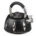3 Liter Specialty Stainless Steel Diamond Whistling Kettle