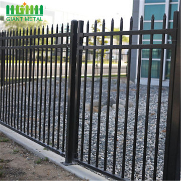 Popular PVC Coated Fence Gate For Security