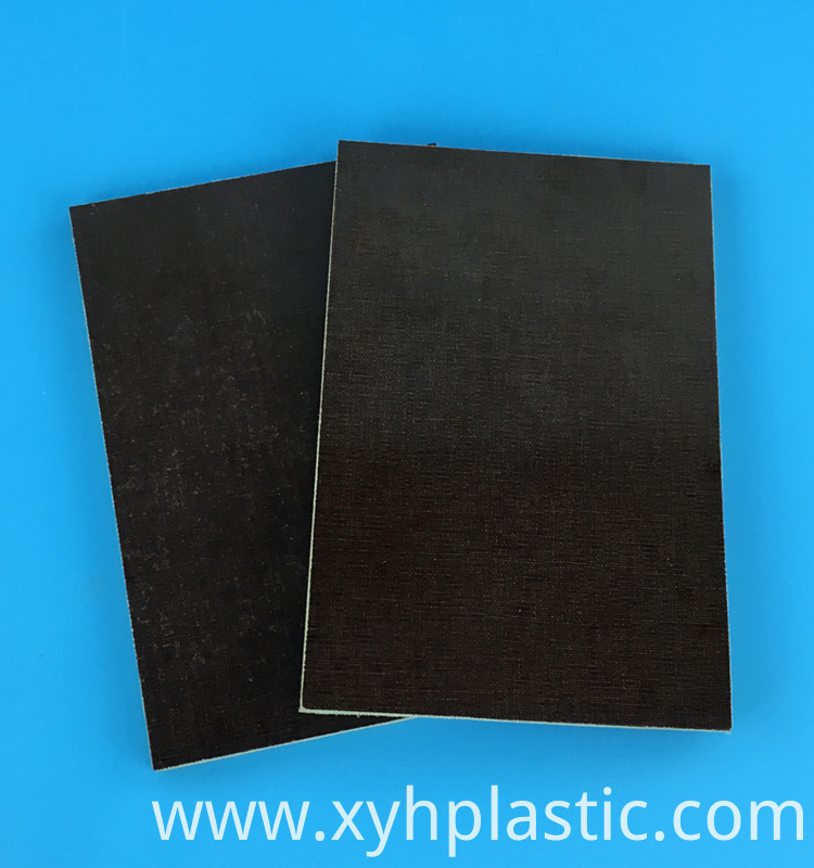 Competitive Price Cotton Laminated Sheet