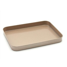 China for Baking Tray Non-Stick Bakeware Square Shape Cookie Sheet export to Spain Wholesale