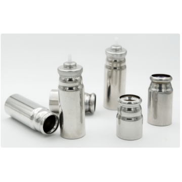 Products Plain raw canisters