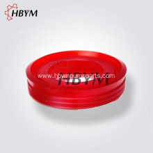Rubber Piston For Mitsubishi Sany Delivery Concrete Pump