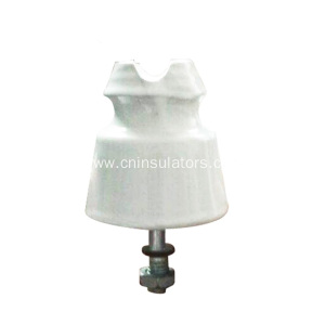 LV Porcelain Pin Insulator G-60