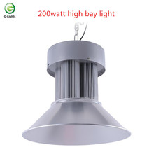 China New Product for Led High Bay Light 200watt COB LED High Bay Light supply to Armenia Exporter