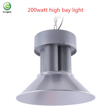 Factory Free sample for High Bay Light 200watt COB LED High Bay Light supply to Armenia Manufacturer