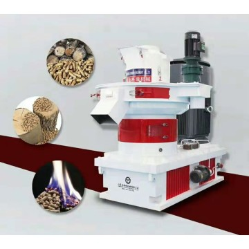 Giấy chứng nhận ISO CE Mill Waste Pellet Mill