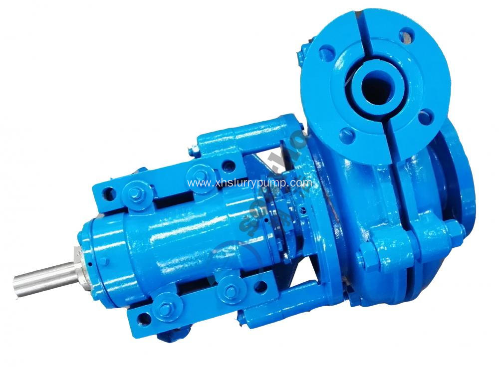 SML(R )50-B Light Abrasion Slurry Pump