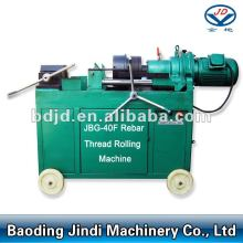 Rebar Thread Rolling Machine(max thread length 300mm)