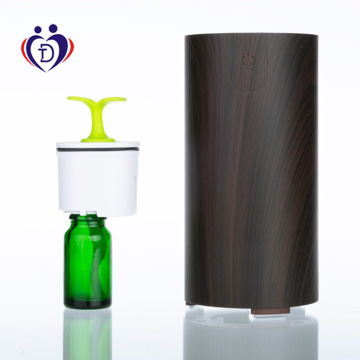 Desktop Usb Waterless Essential Oil Aroma Diffuser